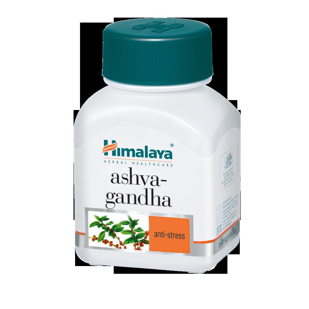 Ashvagandha 60caps (Withania Somnifera)