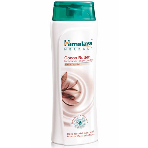 Cocoa Butter Intensive Body Lotion 200 ml.