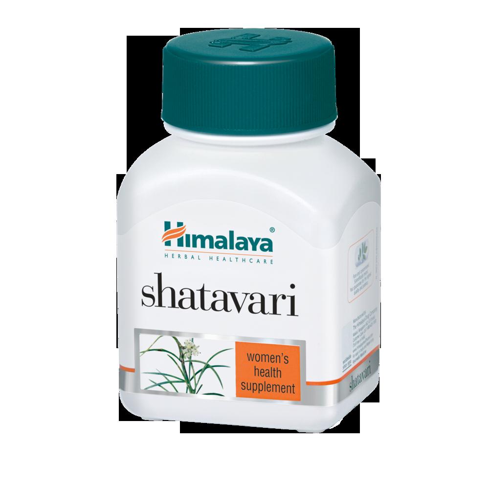 Shatavari (asparagus) 60caps (Asparagus Racemocus)
