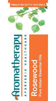 Ayurcare Rosewood 10ml