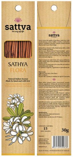 Sathya Flora
