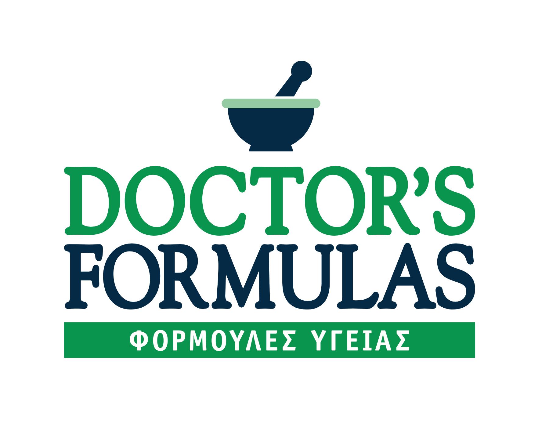 Doctor's Formulas