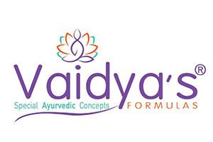 Vaidya's Formulas