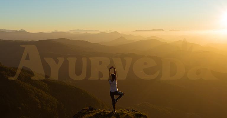 Φιλοσοφία Ayurveda