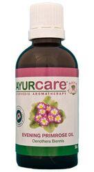 Ayurcare Evening Primrose 50ml (Βάση αρωματοθεραπείας)