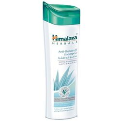 Anti-Dandruff Shampoo Soothing Moisturuzing Dry 200m