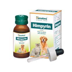 Himpyrin Liquid 30ml