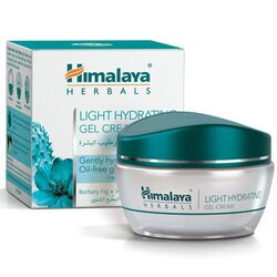 Light Hydrating Gel Cream 50 gr.