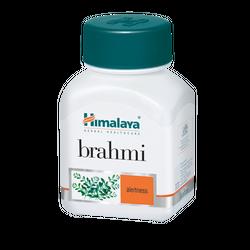 Brahmi (Bacopa) 60caps (Bacopa Monnieri)