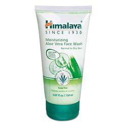 Moisturizing Aloe Vera Face Wash 150ml