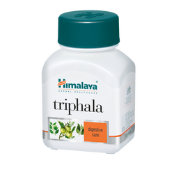 Triphala 60caps (Terminalia Bellirica)